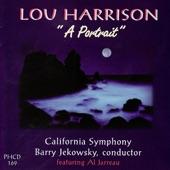 California Symphony - Elegy, To The Memory Of Calvin Simmons