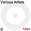 Various Artists - Adipa artwork