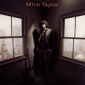 Mick Taylor - Slow Blues (Album Version)