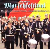 Preussens Gloria-Luftwaffen Musikkorps 1