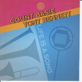Count Basie & Tony Bennett - Anything Goes