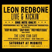 Leon Redbone - I'm Crazy 'bout My Baby