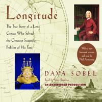 Longitude (Unabridged)