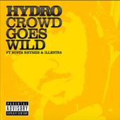 Crowd Goes Wild (feat. Busta Rhymes & Illestrs) / Sugar - EP