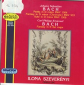 Partita in A minor, BWV 1013: I. Allemande by Johann Sebastian Bach on Aernoon Classical