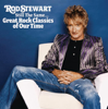 Rod Stewart - Have You Ever Seen the Rain artwork