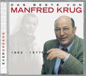 Ever Greens - Das Beste von Manfred Krug 1965-1978