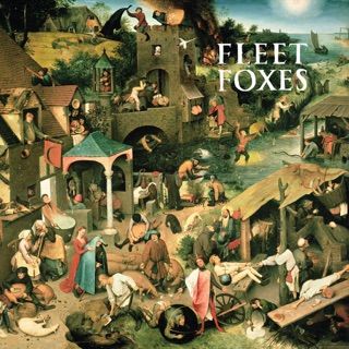 Fleet Foxes: Ragged Wood