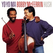 Bobby McFerrin - Musette from the Notebook for Anna Magdalena Bach (With Intro from Purple Haze)