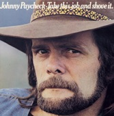Johnny Paycheck - Barstool Mountain