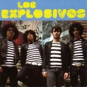 Los Explosivos - Convertible