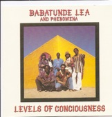 BABATUNDE LEA AND PHENOMENA - Thailand Stick