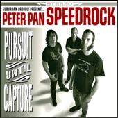 Peter Pan Speedrock - Sick Boy