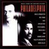 Bruce Springsteen - Streets of Philadelphia artwork
