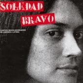 Soledad Bravo - Parabién de la paloma