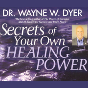 Download Secrets of Your Own Healing Power Audio Book