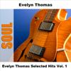 Evelyn Thomas - High Energy Grafik