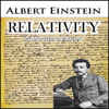Albert Einstein - Relativity of Einstein (Unabridged) portada