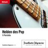 Edo Reents - Eric Clapton: Der Gottgleiche (F.A.Z. - Helden des Pop)  artwork