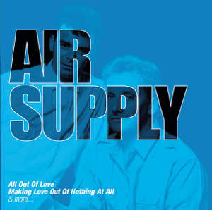 Air Supply - Air Supply: Collections