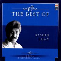 Rashid Khan - The Best of Rashid Khan artwork