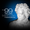 Various Artists - The 99 Most Essential Beethoven Masterpieces  artwork