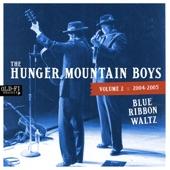 The Hunger Mountain Boys - You Left Me