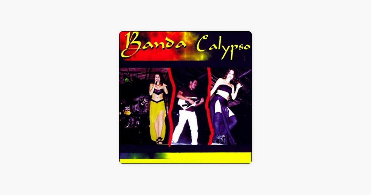 Calypso Vol 1 De Banda Calypso