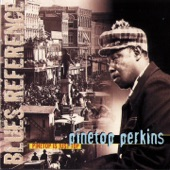 Pinetop Perkins - For You My Love