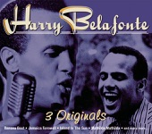 Harry Belafonte - Michael, Row the Boat Ashore