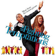 The Fighting Temptations (Music from the Motion Picture) - Various Artists - Various Artists