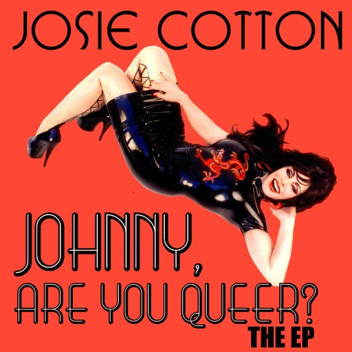 Art for Johnny Are You Queer by Josie Cotton