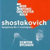 "WDR Sinfonieorchester Köln - Symphony No. 7 In C Major, Op. 60 ""Leningrad"": IV. Allegro Non Troppo"