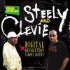 Reggae Anthology: Steely & Clevie - Digital Revolution - Varios Artistas