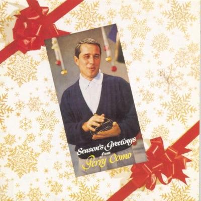 Season's Greetings from Perry Como - Perry Como
