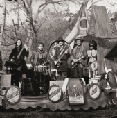 The Raconteurs - Old Enough