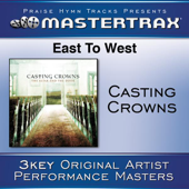 East to West (Performance Tracks) - EP