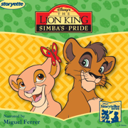 The Lion King II: Simba's Pride (Storyette Version) - Miguel Ferrer - Miguel Ferrer