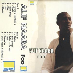 Alif Naaba - Foo