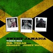 Sweet Jamaica Feat. Shaggy & Josey Wales - Single