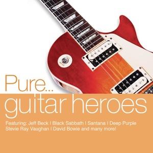 Pure... Guitar Heroes