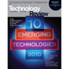 Technology Review - Audible Technology Review, May 2010  artwork