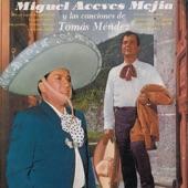 Miguel Aceves Mejía - Bala Perdida