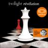 Stephenie Meyer - Révélation (Twilight 4) artwork