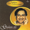 The Golden Collections  Ghulam Ali In Concert, Vol. 1 songs