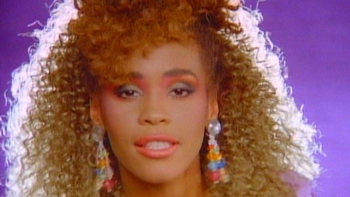 Whitney Houston I Wanna Dance with Somebody music review