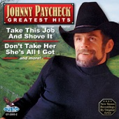 Johnny Paycheck - I'm the Only Hell My Mama Ever Raised (Re-Recorded)