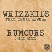 Rumours (Digi Digi) [Radio Edit]