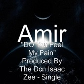 """Do You Feel My Pain"" Produced by the Don Isaac Zee - Single"