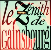 Serge Gainsbourg - Dispatch Box